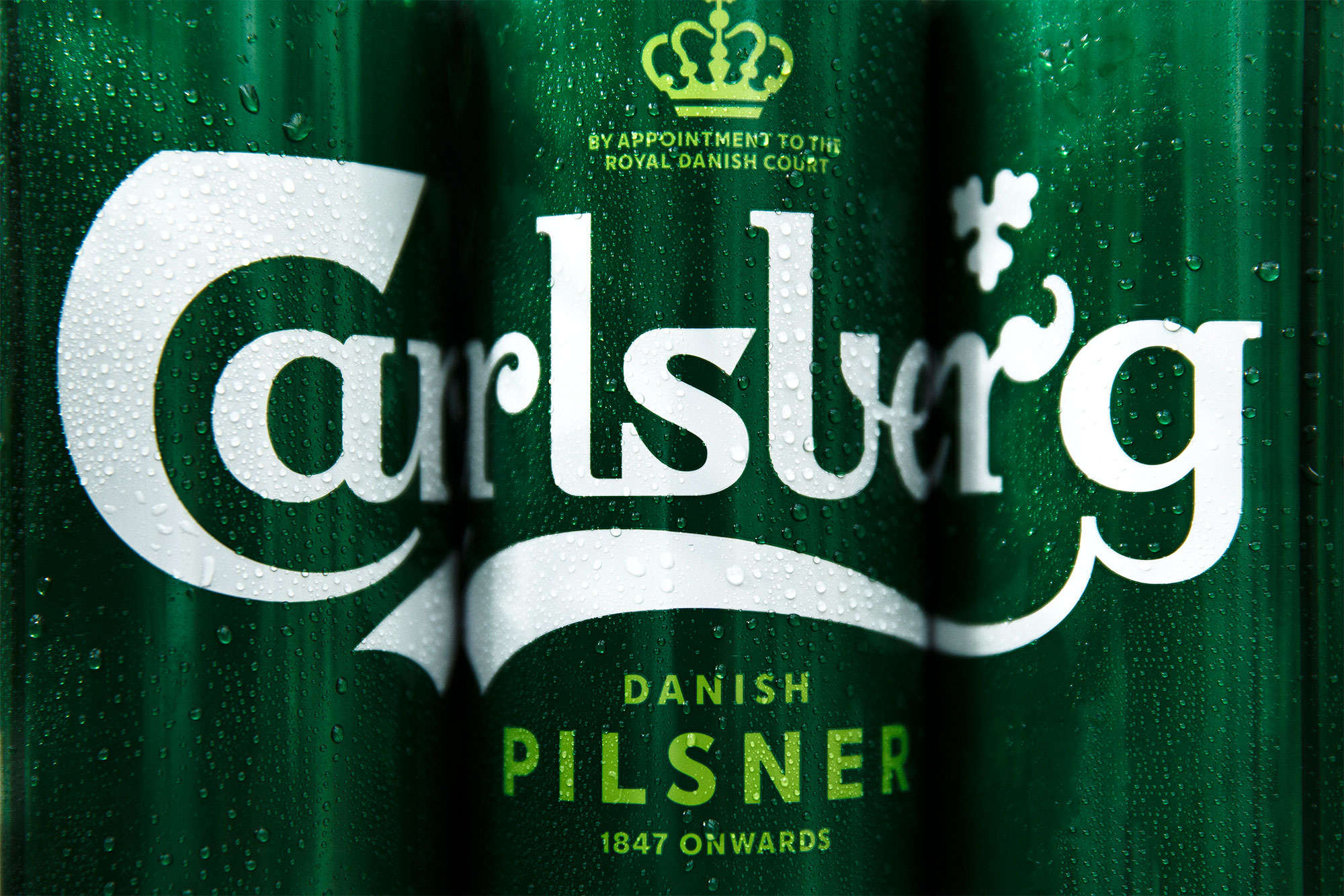 Carlsberg-Close-Up
