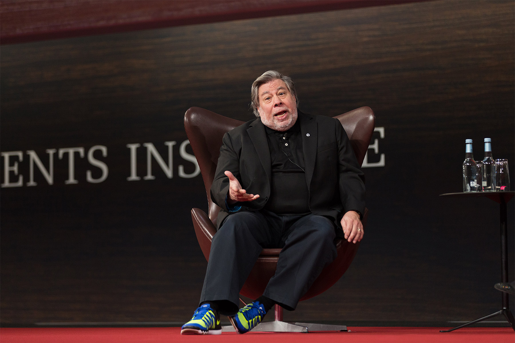 Steve_Wozniak_speaking