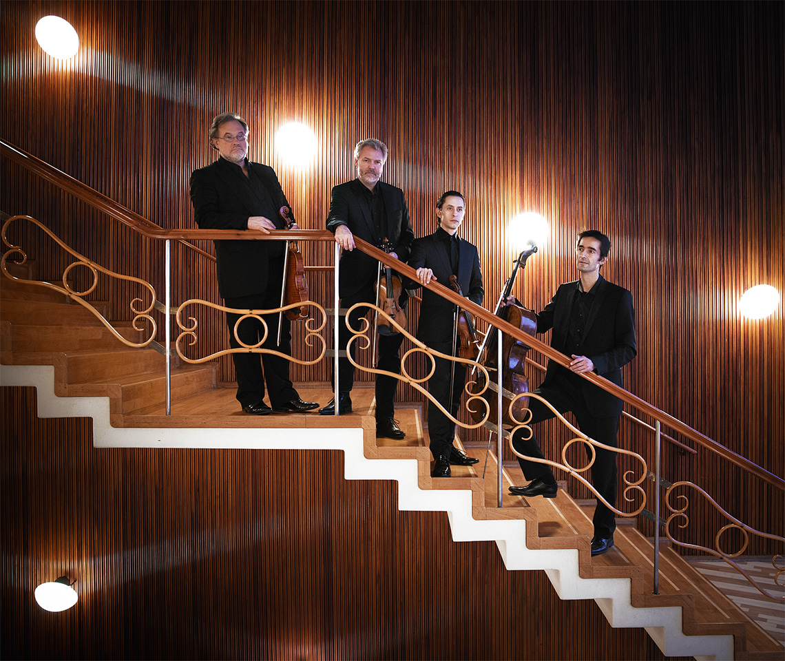 Classical quartet | Danish artists