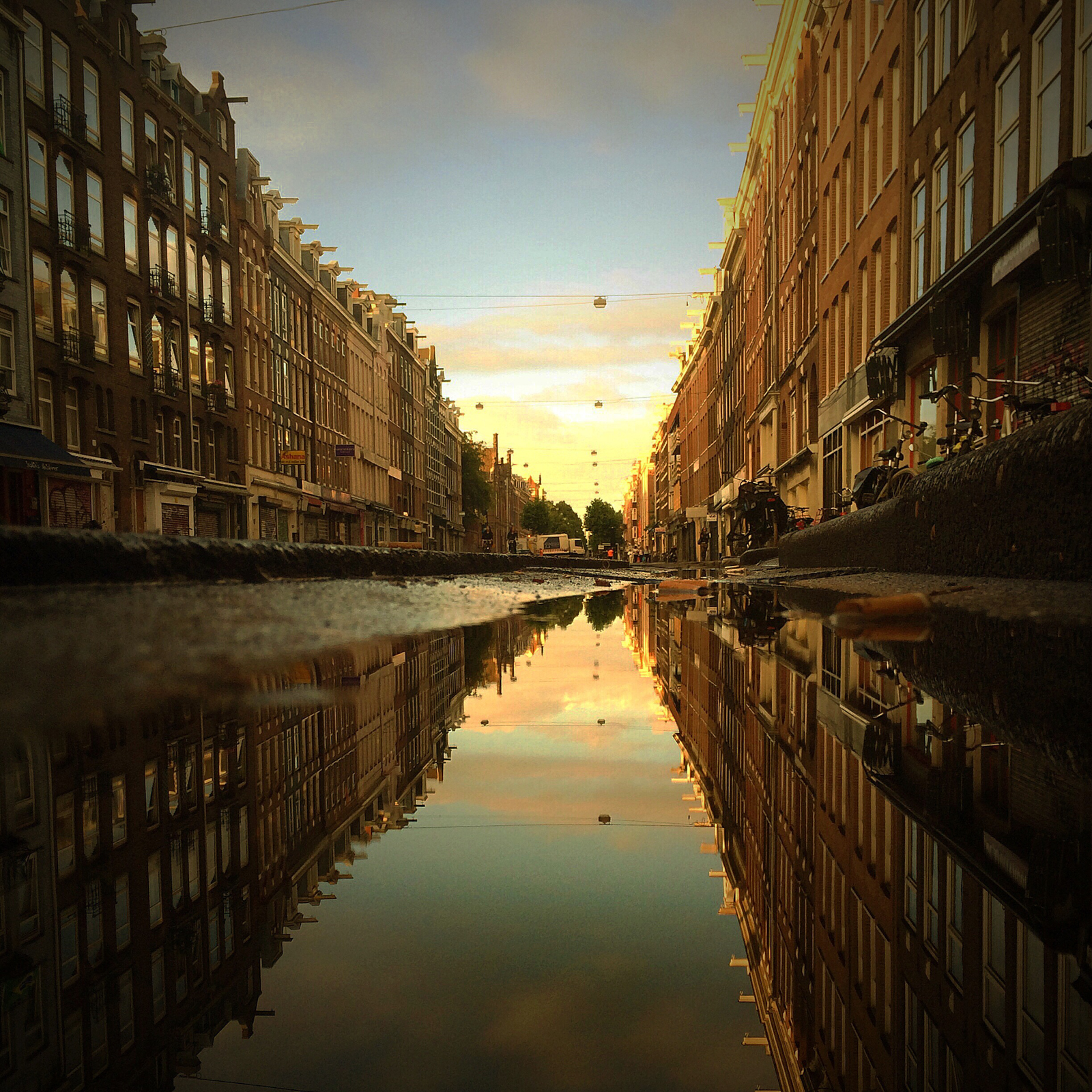 iphone images | amsterdam